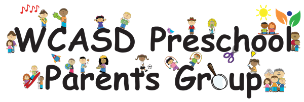 Preschool Parent Group Logo