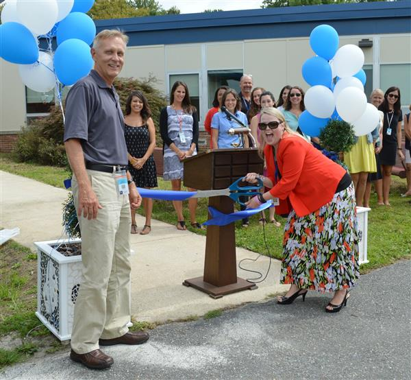 Fern Hill Ribbon Cutting Ceremony